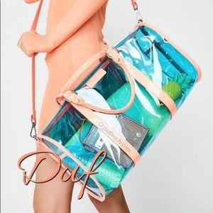 """""""Duf"""" Bag"""